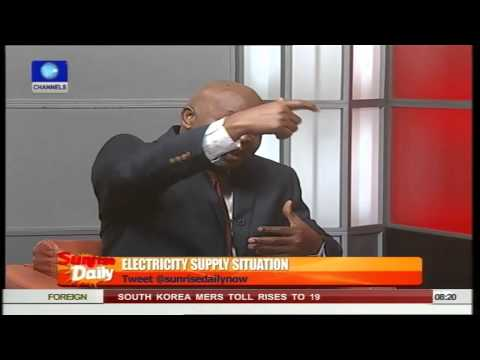 Nigeria's Power: Explore What Works, Expert Tells Government -- Part 4