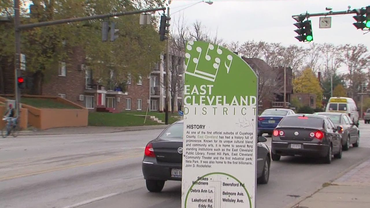 East Cleveland Mayor refuses to talk about fire fighter ...