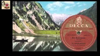 Am Brennersee - Die fidelen Inntaler ~ 1952