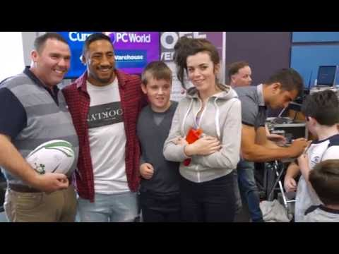 Galway tech superstore opening