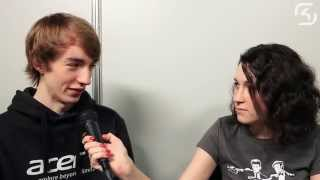 EU LCS 2014 Summer Playoffs: Interview with SHC Impaler
