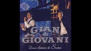 Gian & Giovani - CD Completo 2007 (Vol. 16 - DVD Uma História De Sucesso) Ao Vivo