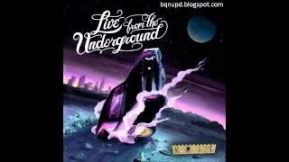 Porchlight (feat. Anthony Hamilton) - Live from the Underground - Big K.R.I.T.