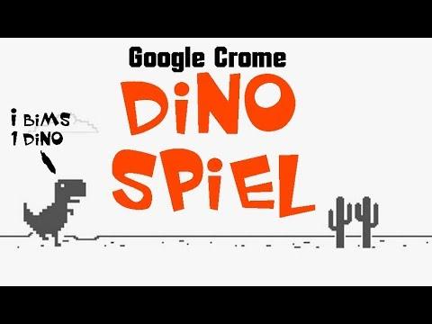 Google Spiele Dino