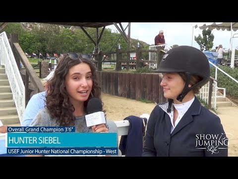 Watch! interview with Hunter Siebel and Archie Cox