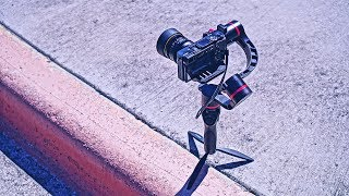 Fosicam FM1-45 3-Axis Gimbal Review