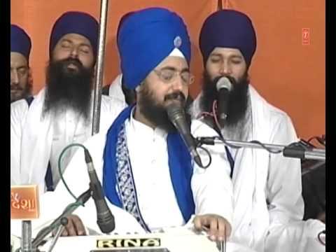 Sant Baba Ranjit Singh (Dhadrian Wale) - Takhat Sri Damdama Sahib Samagam (Live on 16.11.2013)