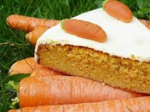 bolo de cenoura diet para diabéticos