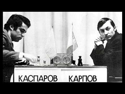 Who's the Greatest Chess Player of all time?