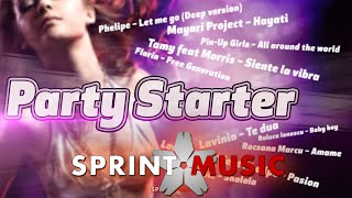 Party Starter | Romanian Music Mix