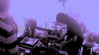 Secret Sidewalk - Cholo curls(live)