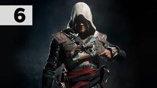 Прохождение Assassin's Creed 4: Black Flag (Чёрный флаг) — Часть 6: Мудрец