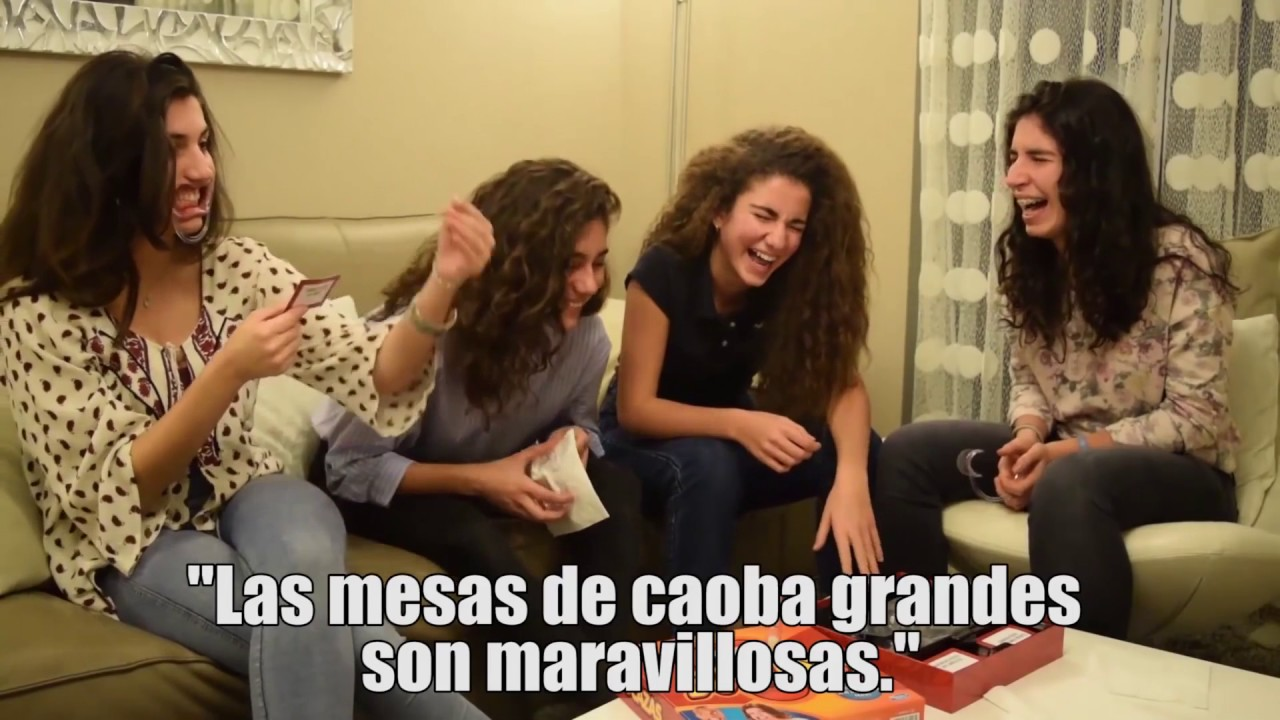 Juego Bocazas Adivina Las Frases Hasbro Www Puppentoys Com Youtube