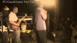 ROY C LIVE PART 2 IF I COULD LOVE YOU FOREVER   RARE FOOTAGE   YouTube