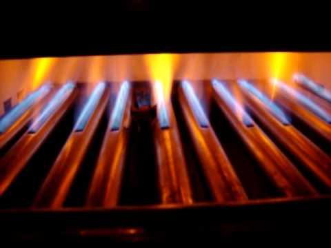 Weil-Mclain boiler- burner problems vid 3 - YouTube