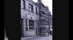 DAYS GONE BY AT GEORGE STREET ABERDEEN
