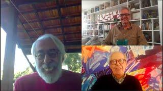 Conversas da Casa | Luiz Aquila e Roberto Magalhães