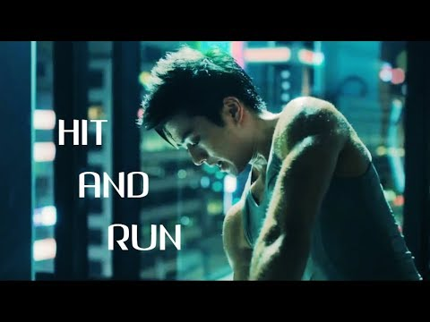 over-drive-naozumi-hiyama---hit-and-run