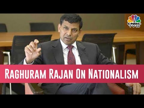 Former RBI Governor Raghuram Rajan Talks About India & The Hindu Nationalism | Exclusive Interview