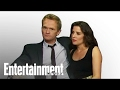 How I Met Your Mother: Cast On Series Finale, Season 9 & Much More | Entertainment Weekly