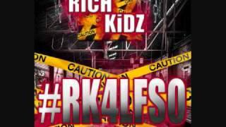 2 Lanez Ft. Rich Kidz- Logged In thumbnail