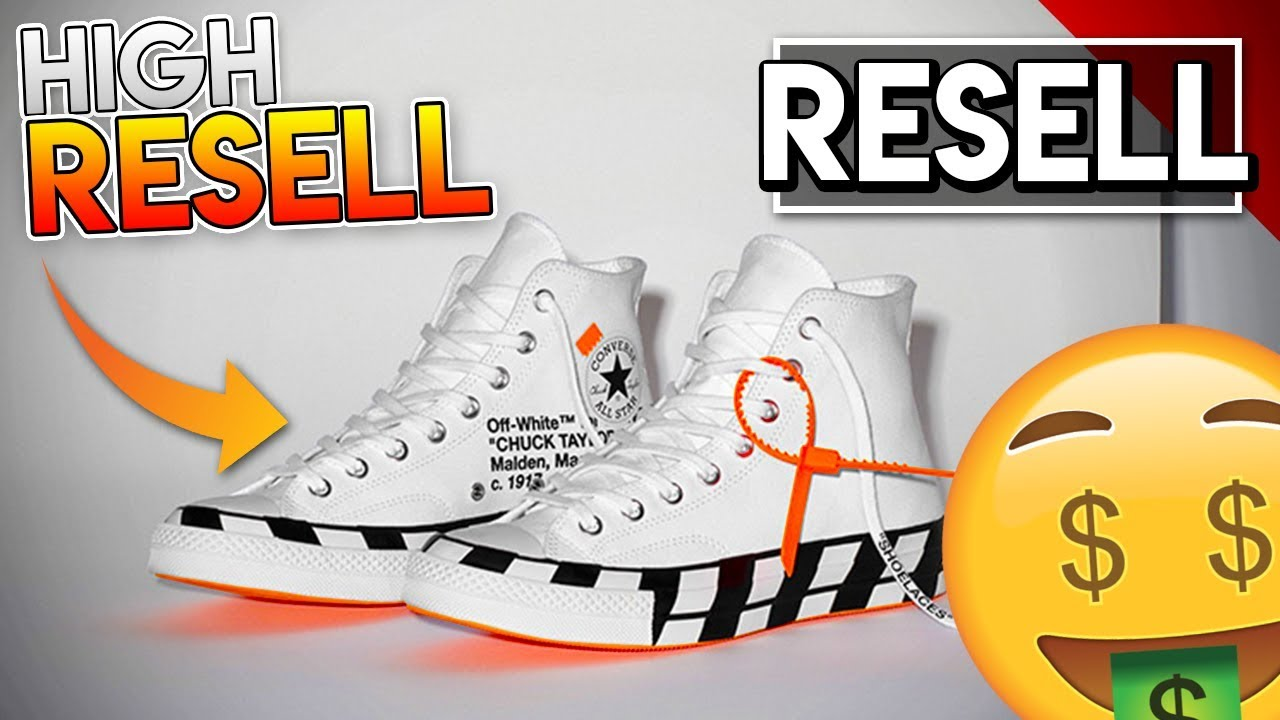 1a6614a5f207cd  HIGH RESELL  HOW TO COP THE OFF-WHITE X CONVERSE CHUCK 70 FOR RETAIL!!! (  X4 YOUR CHANCE )