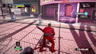Dead Rising 2: Off the Record - Walkthrough Part 17 - Boom Town (Gameplay & Commentary)