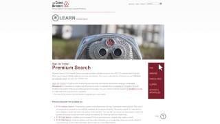 Clerks Authority Website Overview