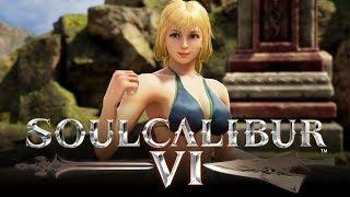 SOUL CALIBUR 6: New Character Customization Pre-Order Bonuses & Story Mode Details REVEALED!