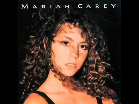 Mariah Carey - Mariah Carey (Full Album 1990)