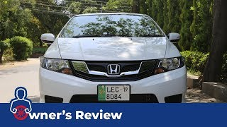 Honda City 2019 Owner's Review: Price, Specs & Features | PakWheels