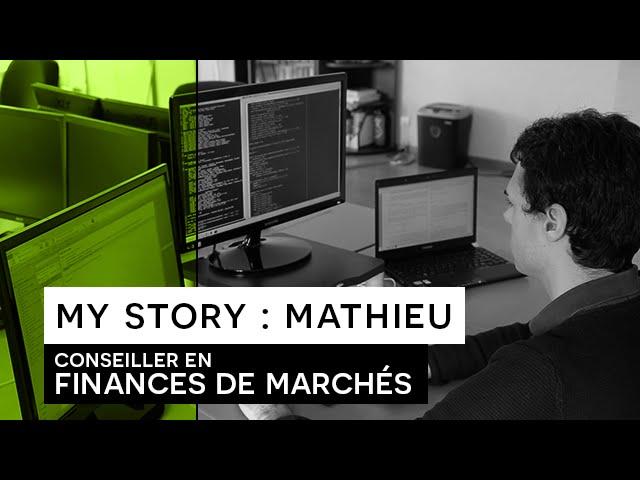 Le Témoignage de Mathieu, ancien étudiant de la FDSE