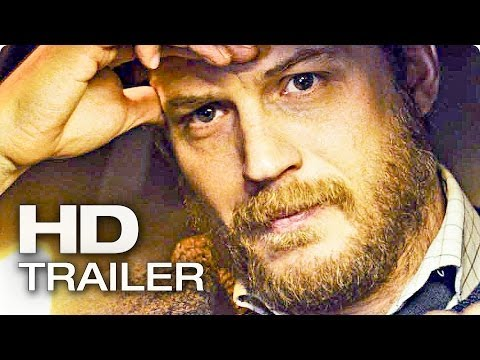 NO TURNING BACK Offizieller Trailer Deutsch German | 2014 Locke [HD]