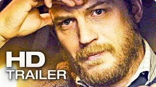 NO TURNING BACK Offizieller Trailer Deutsch German | 2014 Locke [HD]