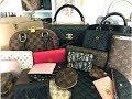 Top 5 Handbag Essentials