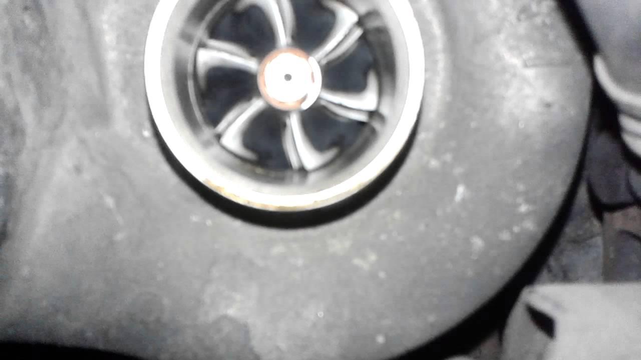 Actuator turbo defect bmw e90 ?????