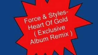 hardcore classic heart of gold ( exclusive album remix )