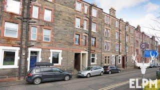 24 1F3 Hawthornvale, Edinburgh