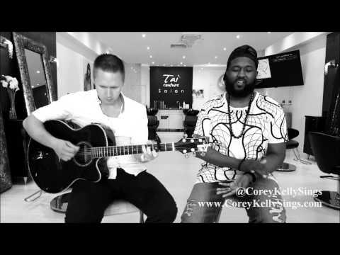 JoJo   SAVE MY SOUL cover by Corey Kelly