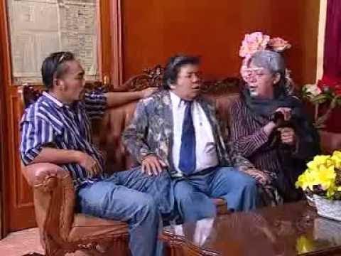 Komedi Lawak Batak (Obama Vol. 1) - Tua-Tua Keladi (Official Comedy Video)