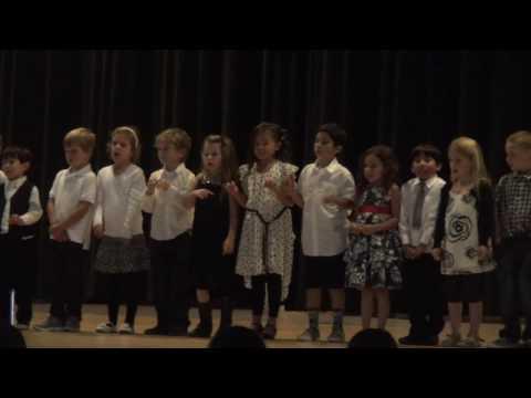 Main Street Elementary School Concert