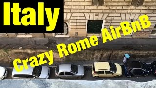 Gambar cover Rome - Crazy AirBnB