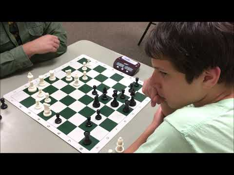 It's Tough Playing A 14 Year Old Master! Robert Vs Green Shirt