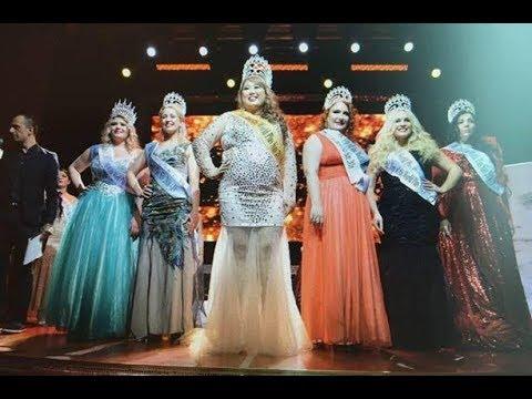 Plus-Size Beauty Queen | Inspiring Women In Singapore