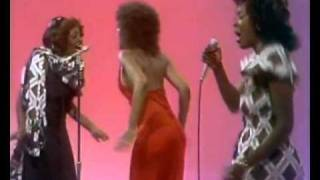Linda Carr & The Love Squad - Highwire 1975