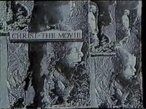 """CRASS - Christ The Movie"""