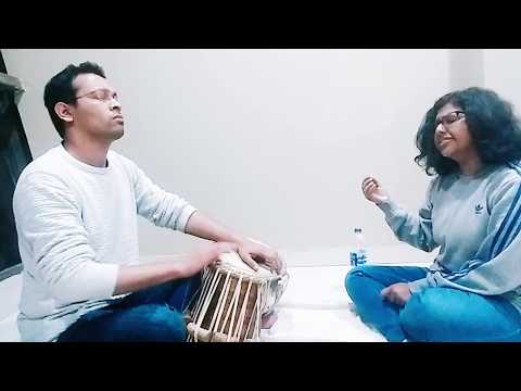Sunn Bhavara (Cover) | OK Jannu | Siddharth & Alisha