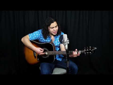 Mary Es Mi Amor - Leo Dan ( Cover )