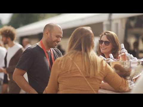 INSPIRE festival 2019 - aftermovie