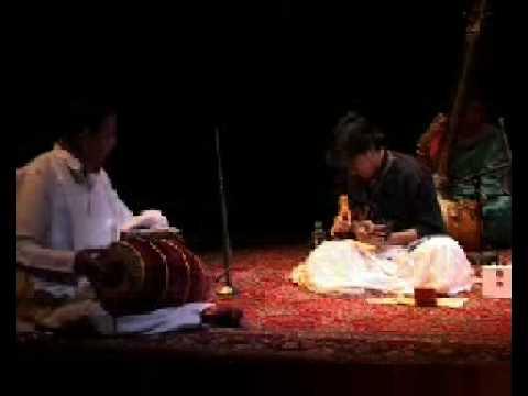 Zakir Hussain, Sultan Khan & U. Srinivas